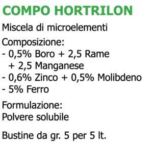 Compo Hortrilon