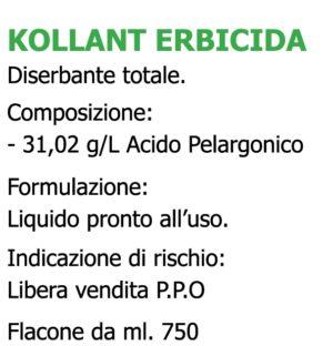 Kollant Erbicida