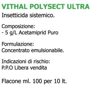 Vithal Polysect Ultra