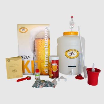 kit e fermentatori
