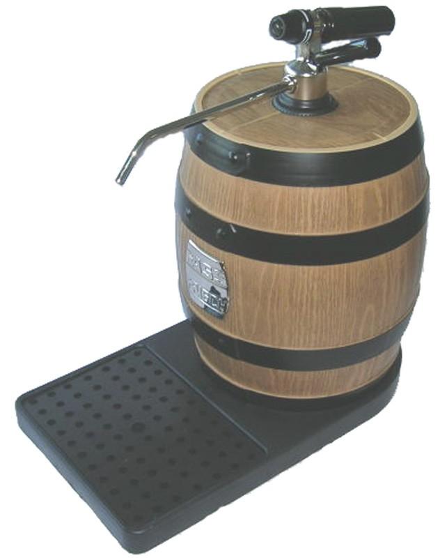 Spillatore coibentato per fustini accessori giardino a roma - Spillatore birra da casa ...