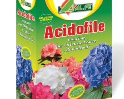 Acidofile Alfe