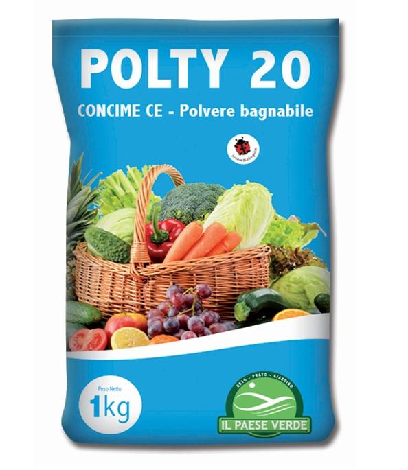 Agribios Polty 20
