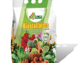 Biostallatico Alfe