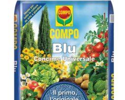 Compo Blu Concime Granulare