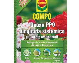Compo Duaxo Fungicida