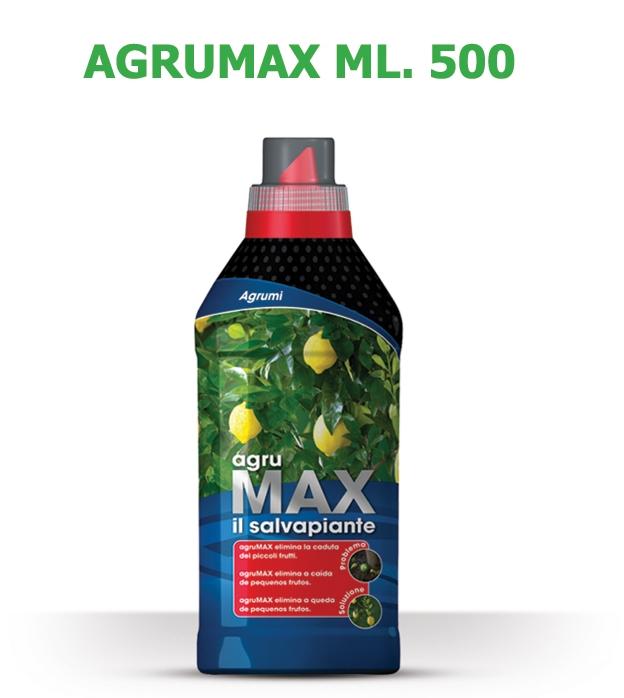 Concime Agrumax ml 500