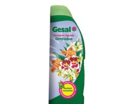Concime Gesal Orchidee ml 500