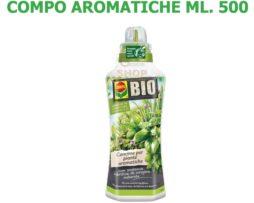 Concime Liquido Compo Aromatiche ml 500