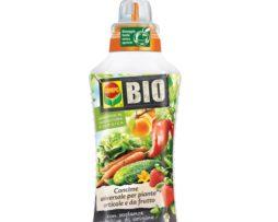 Concime Liquido Compo Bio lt 1