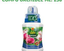 Concime Liquido Compo Orchidee ml 250