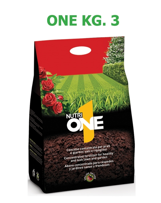 Concime One kg 3