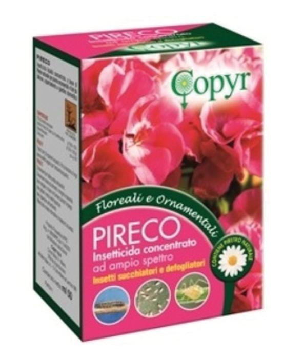 Copyr Pireco