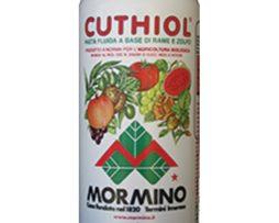 Cuthiol