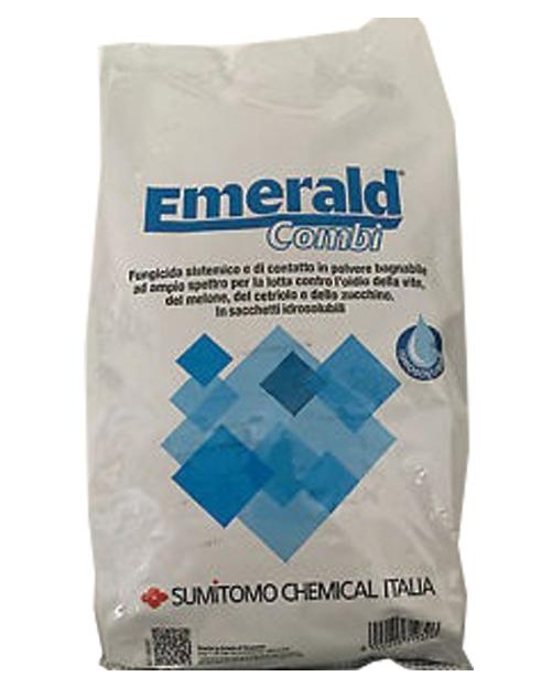 Emerald Combi