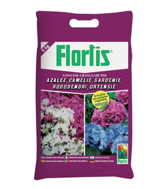 Flortis Acidofile Granulare