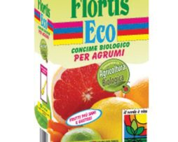 Flortis Agrumi Bio