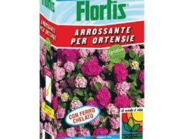 Flortis Arrossante