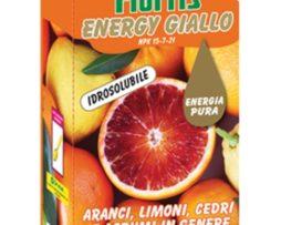 Flortis Energy Giallo