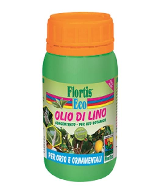 Flortis Olio di Lino
