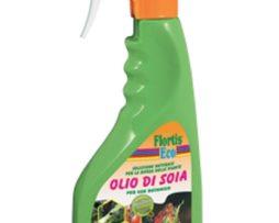 Flortis Olio di Soia Spray