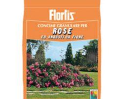 Flortis Rose Granulare