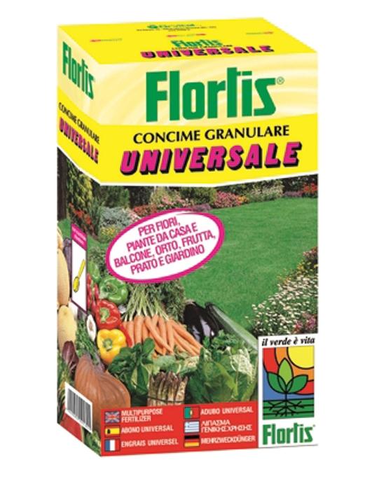 Flortis Universale
