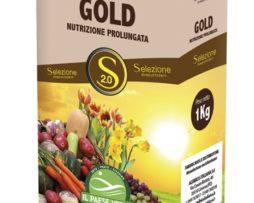 Gold Agribios