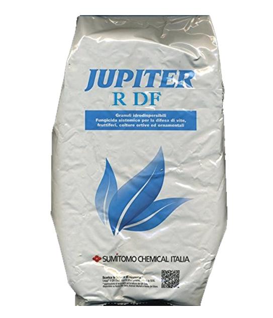 Jupiter R DF