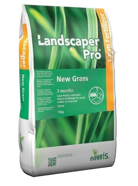 New Grass Concime Tappeti Erbosi