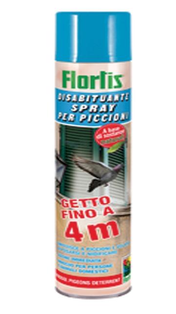 Piccioni Spray Flortis