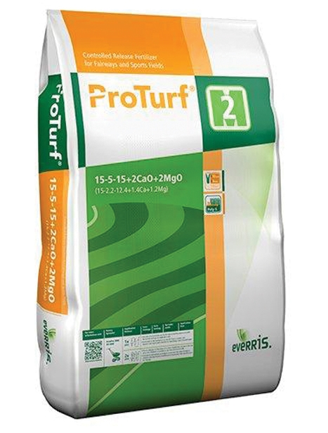 Pro Turf 12 5 15 High Active
