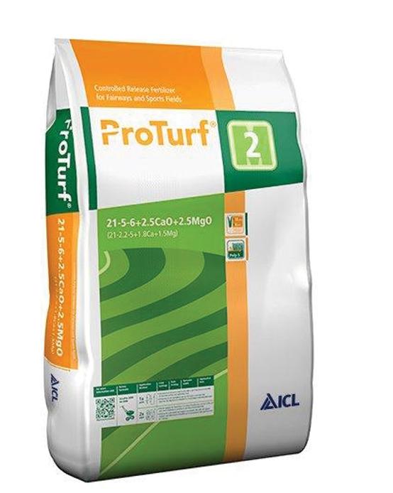 Pro Turf 21 5 6 High N