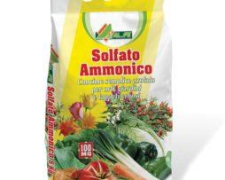Solfato Ammonico