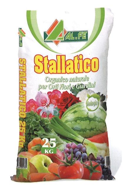 Stallatico Alfe