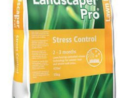Stress Control Concime Tappeti Erbosi