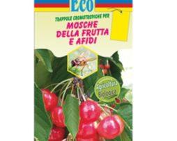 Trappola Mosca Frutta Flortis