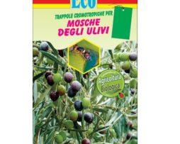 Trappola Olivi Flortis